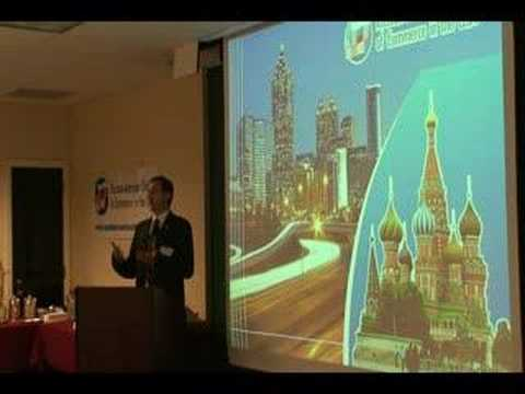 Russian-American Chamber in the USA/Российско-Американская