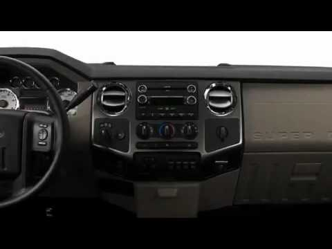 2009 Ford F-250 Video