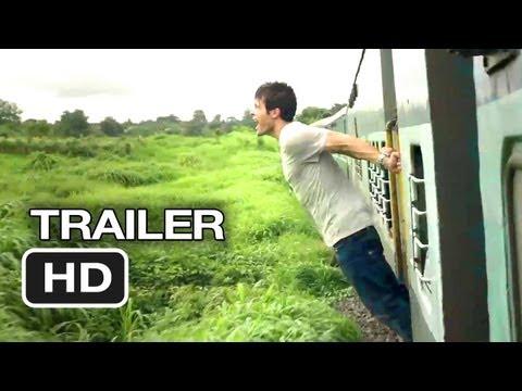 Not Today Official Trailer #1 (2013) - Cody Longo John Schneider Movie HD