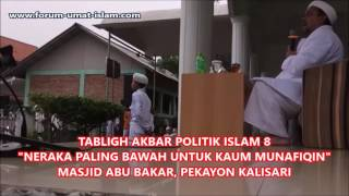 TABLIGH AKBAR POLITIK ISLAM 8