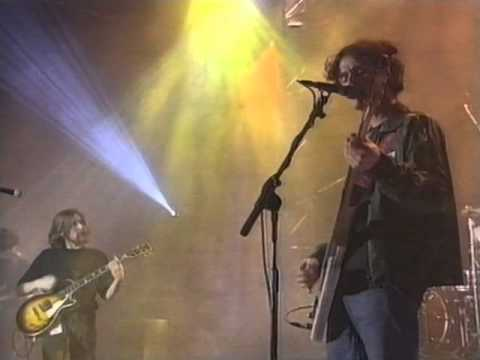 Teenage Fanclub - Sparky's Dream (Live 1995)