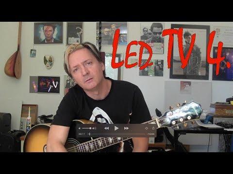 Kaiko - Az elveszett fiú / Led TV 4.
