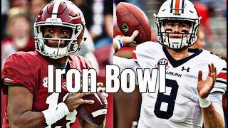 Alabama Crimson Tide Football: Live call in show with Kyle Henderson, Alabama vs. Auburn