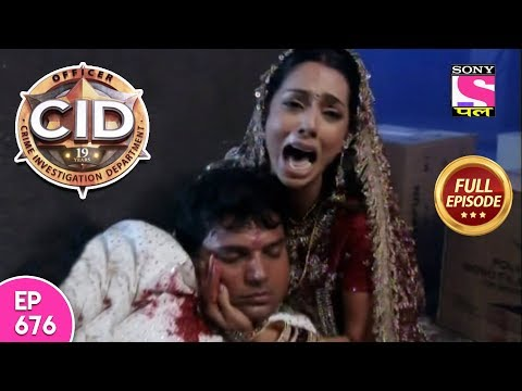 CID - Full Episode 676 - 23rd  May, 2018 thumbnail