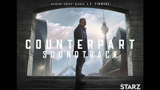 Counterpart Soundtrack - (Unpublished Track) - A Message Beyond Worlds