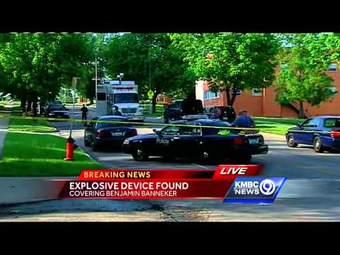Suspicious device found at KC school