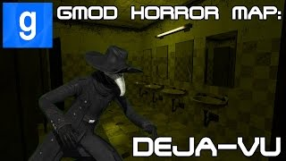 Kinda like SCP-970 | GMod Horror Map - Deja-Vu