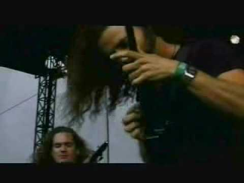 Death - Crystal Mountain (live)