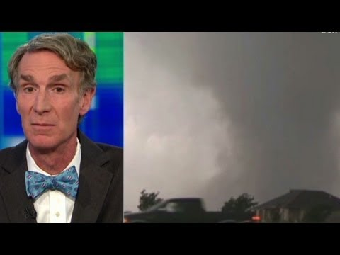 Bill Nye: It's going to happen again