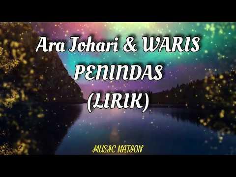 Download OST WIRA Ara Johari Ft. W.A.R.I.S - Penindas  Mp4 baru