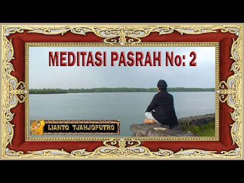 Meditasi Pasrah No 2 - Catholic Music Mozart & Ave Maria Schubert- Lianto Tjahjoputro video