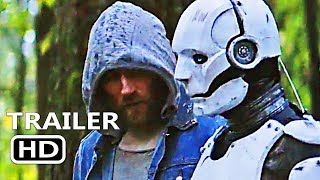 THE MANUAL Official Trailer (2018) Sci-Fi Movie