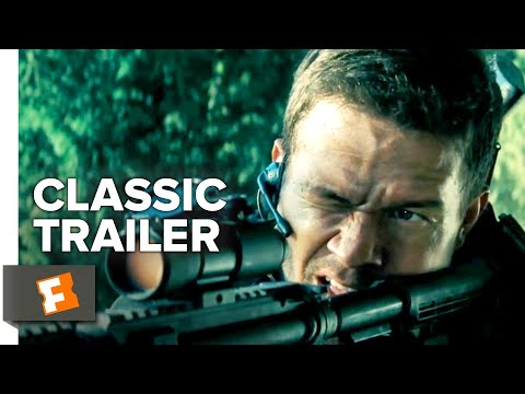 Shooter (2007) Trailer #1 | Movieclips Classic Trailers