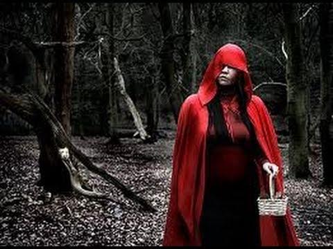 Cappuccetto Rosso Sangue