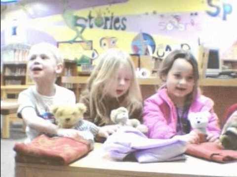 Hockessin Montessori School COMPUTERTOTS Goldilocks gp1.avi