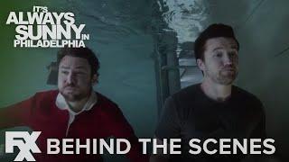 It's Always Sunny in Philadelphia   Season 11: Behind-the-Scenes of Boat Jail   FXX