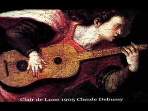 Clair de Lune by Presti Lagoya