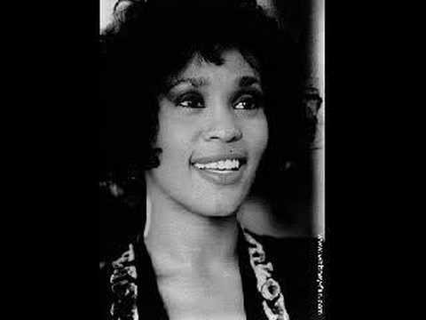 Whitney Houston - Memories