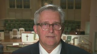 Hicks Of Wilshire Baptist Church Dallas Who Bought Thomas Duncan's Ebola Ticket To USA