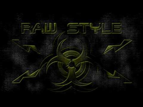 World Of Rawstyle Mix #004