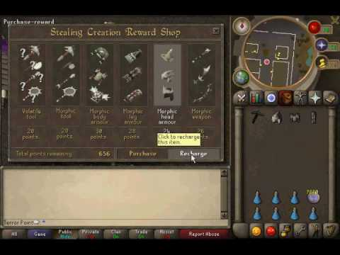 RuneScape | Magic Guide – up to 250k xp/hour