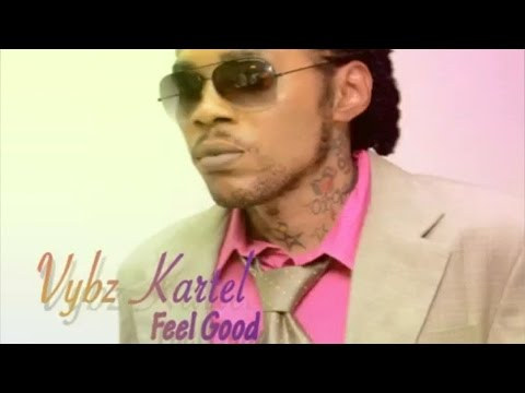 Vybz Kartel - Feel Good - March 2015 video