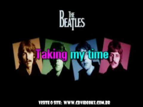 Beatles, The   I'm Only Sleeping