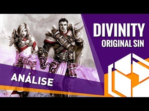 Divinity - Original Sin [Análise] - BJ