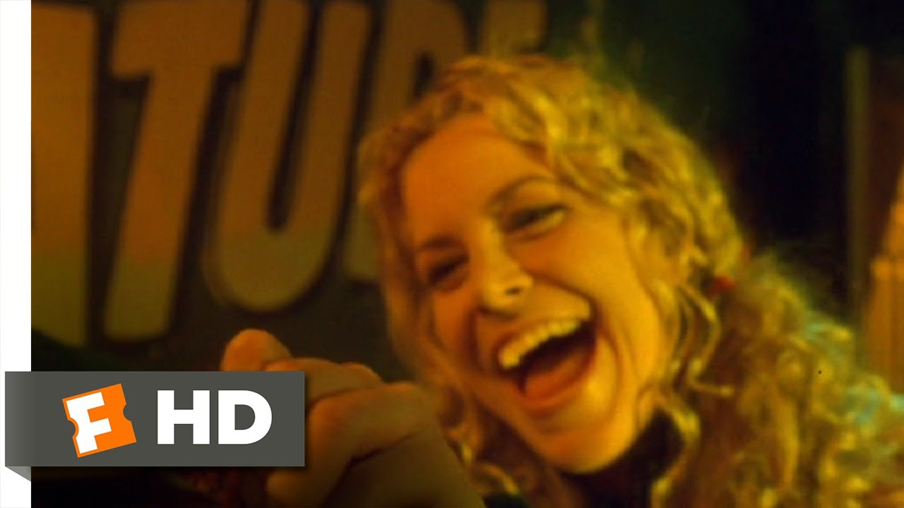 House Of 1000 Corpses 810 Movie CLIP Baby Fireflys