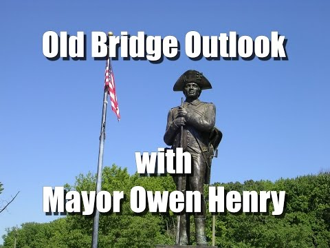 Old Bridge Outlook - Cultural Arts