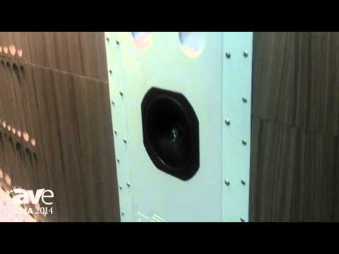 CEDIA 2014: Listen Audio Offers High End VOICE Series Loudspeakers That Fit In 2×4 Wall Cavity