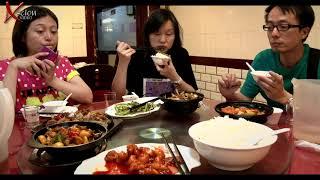 Xiamen China NEW 4K