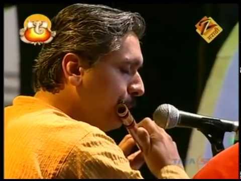 Sa Re Ga Ma Pa Musician at Zee awards Part-1