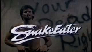 Snake Eater Trailer