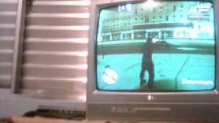 GTA Armagedon e PES 2009 parte 1