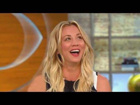 Kaley Cuoco Says She's 'Happier Than Ever' as Her Divorce Gets Finalized