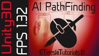 AI Path Finding Tutorials (as seen in FPS1)