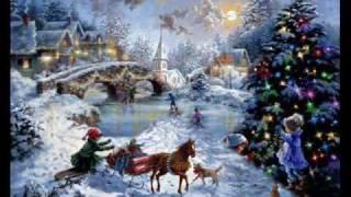 Chanson de Noël : Merry Christmas, par Roch Voisine