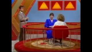 $25,000 Pyramid/Family Feud 1979