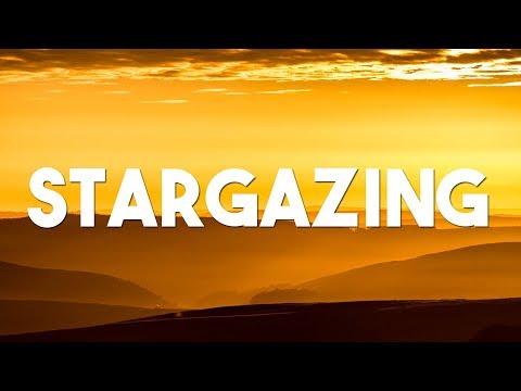 Kygo - Stargazing ft. Justin Jesso (Lyrics  Lyric Video)