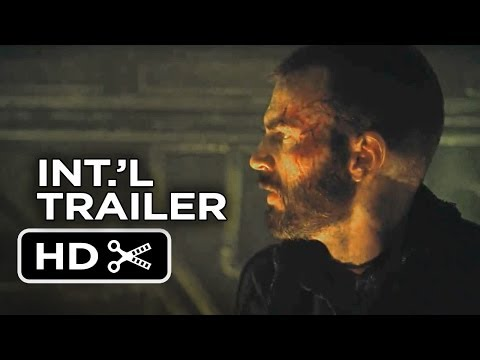 BIFF (2014) - Snowpiercer Trailer - Chris Evans, Tilda Swinton Movie HD