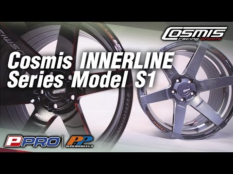 Cosmis INNERLINE Series Model S1