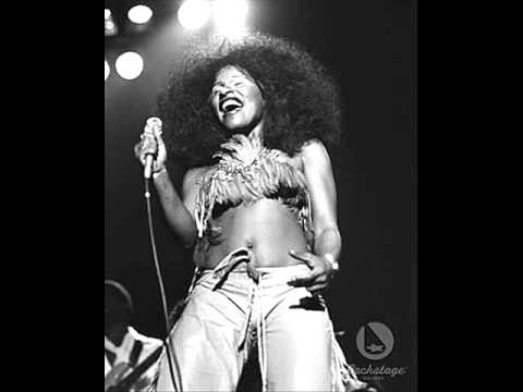 Chaka Khan - What You Did