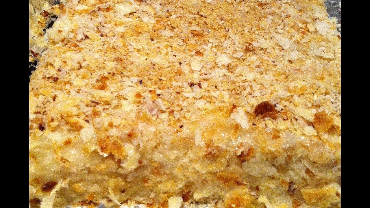 Наполеон слоеное тесто торт рецепт пошагово