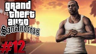 Grand Theft Auto San Andreas Прохождение на русском #12