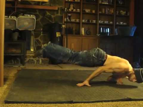 Workout Motivation 2013 | Epic Bodyweight Strength and Power Image 1