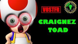 Game Theory VOSTFR - Le secret FATAL des Toads
