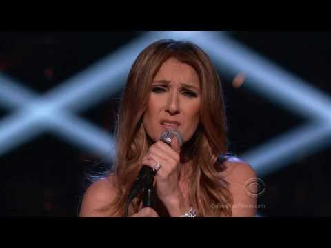 Celine Dion - Celine Dion - Didn't Know Love (A Home For The Holidays 2013) HD 1080p