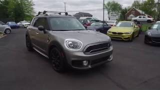 2019 Mini Countryman AWD SUV for sale at eimports4Less