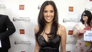 Sheetal Sheth on her Engagement and Bollywood Movies